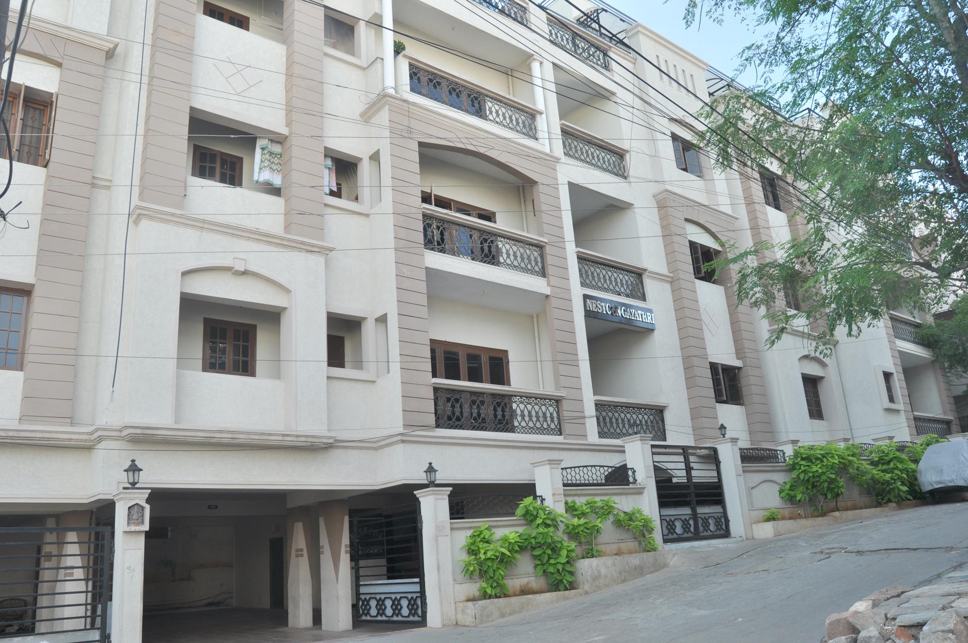 Luxury 3bhk Flats in Banjara Hills, Hyderabad - Nestcon ...